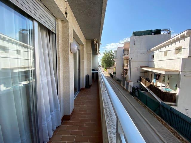 2 Zimmer Wohnung zu verkaufen in Torroella de Montgri - 116.000 € (Ref: 6363608)