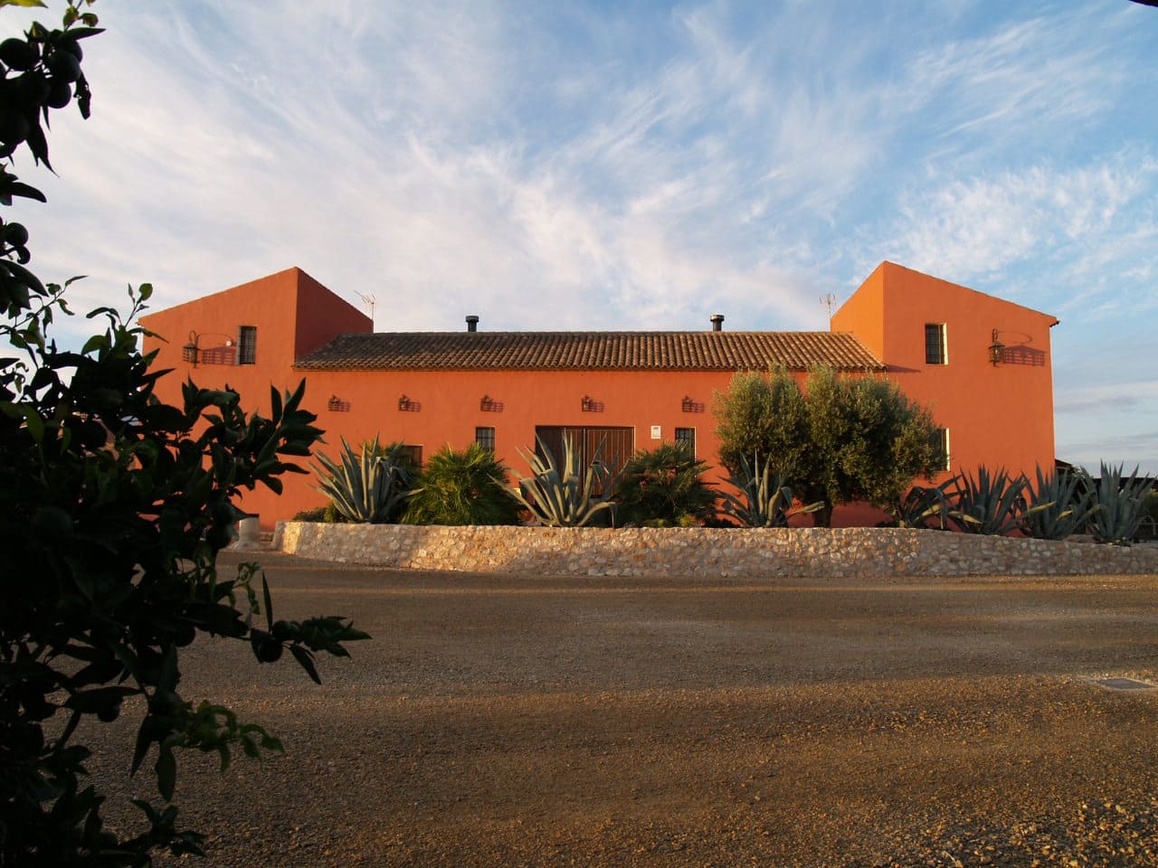 12 bedroom Finca/Country House for sale in Mazarron - € 1,600,000 (Ref: 6256098)