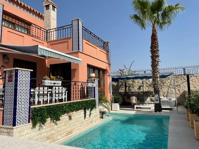 3 Zimmer Villa zu verkaufen in Orihuela Costa - 249.000 € (Ref: 6280404)