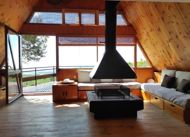 3 sypialnia Dom drewniany na sprzedaż w El Montmell - 120 000 € (Ref: 6263136)
