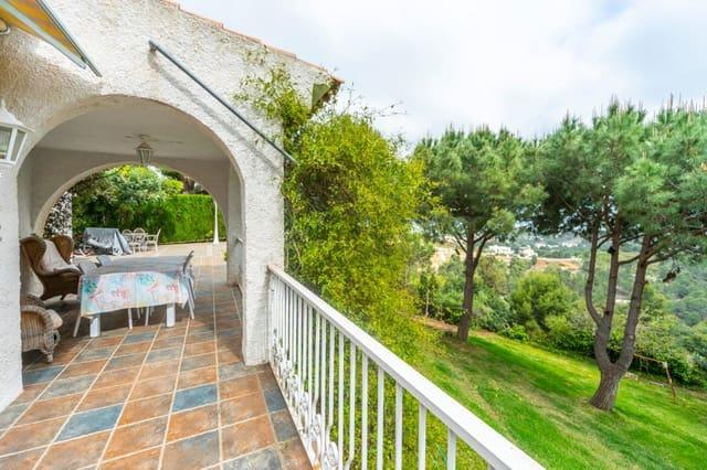 3 chambre Villa/Maison à vendre à Borriol avec garage - 345 000 € (Ref: 6284233)