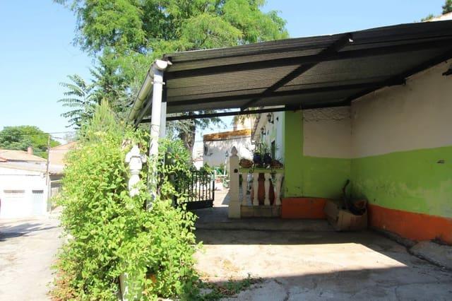 4 bedroom Townhouse for sale in Zaragoza city - € 249,000 (Ref: 6297523)