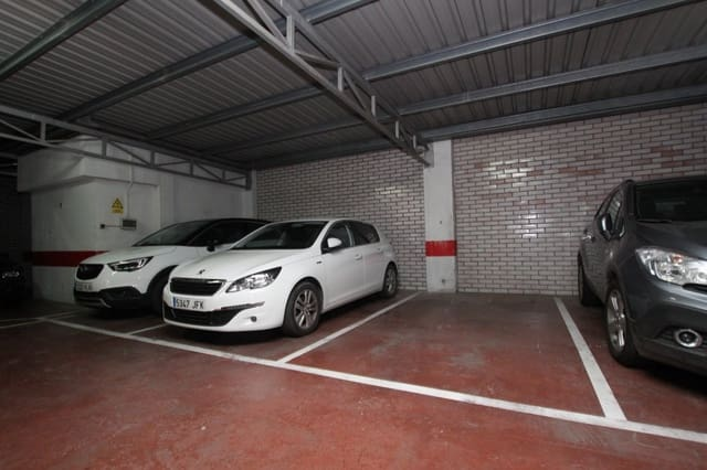 Garage for sale in Zaragoza city - € 22,000 (Ref: 6297544)