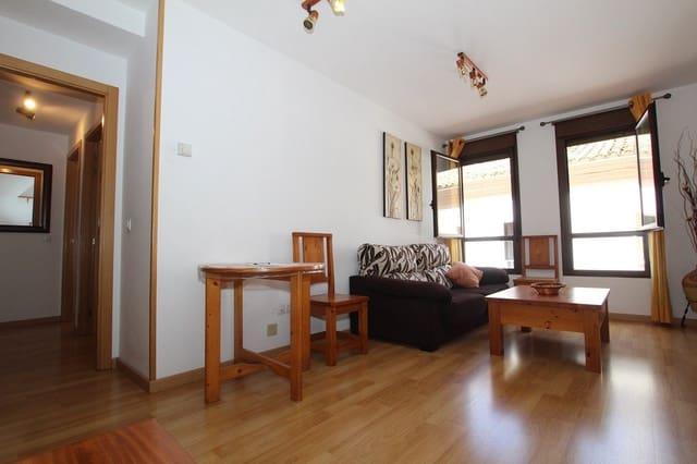 Mieszkanie na sprzedaż w Ejea de los Caballeros - 78 000 € (Ref: 6297554)