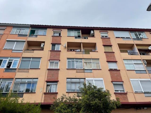 3 sypialnia Mieszkanie na sprzedaż w Miasto Saragossa z garażem - 126 880 € (Ref: 6324930)