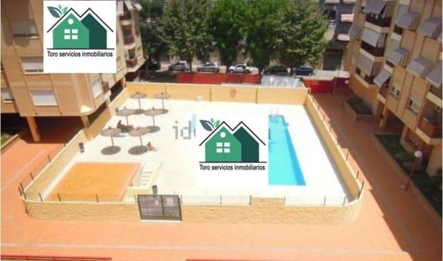 2 sovrum Lägenhet att hyra i San Juan de Alicante / Sant Joan d'Alacant med pool garage - 650 € (Ref: 6292219)