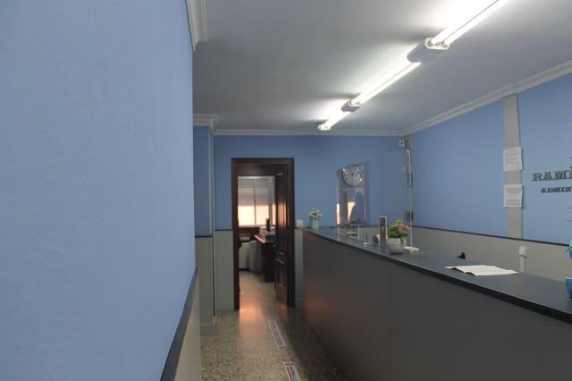 Kontor att hyra i Algeciras - 430 € (Ref: 6286215)