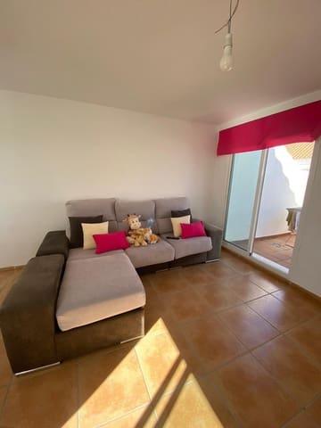 3 sypialnia Dom szeregowy na sprzedaż w Los Barrios z garażem - 112 900 € (Ref: 6286233)