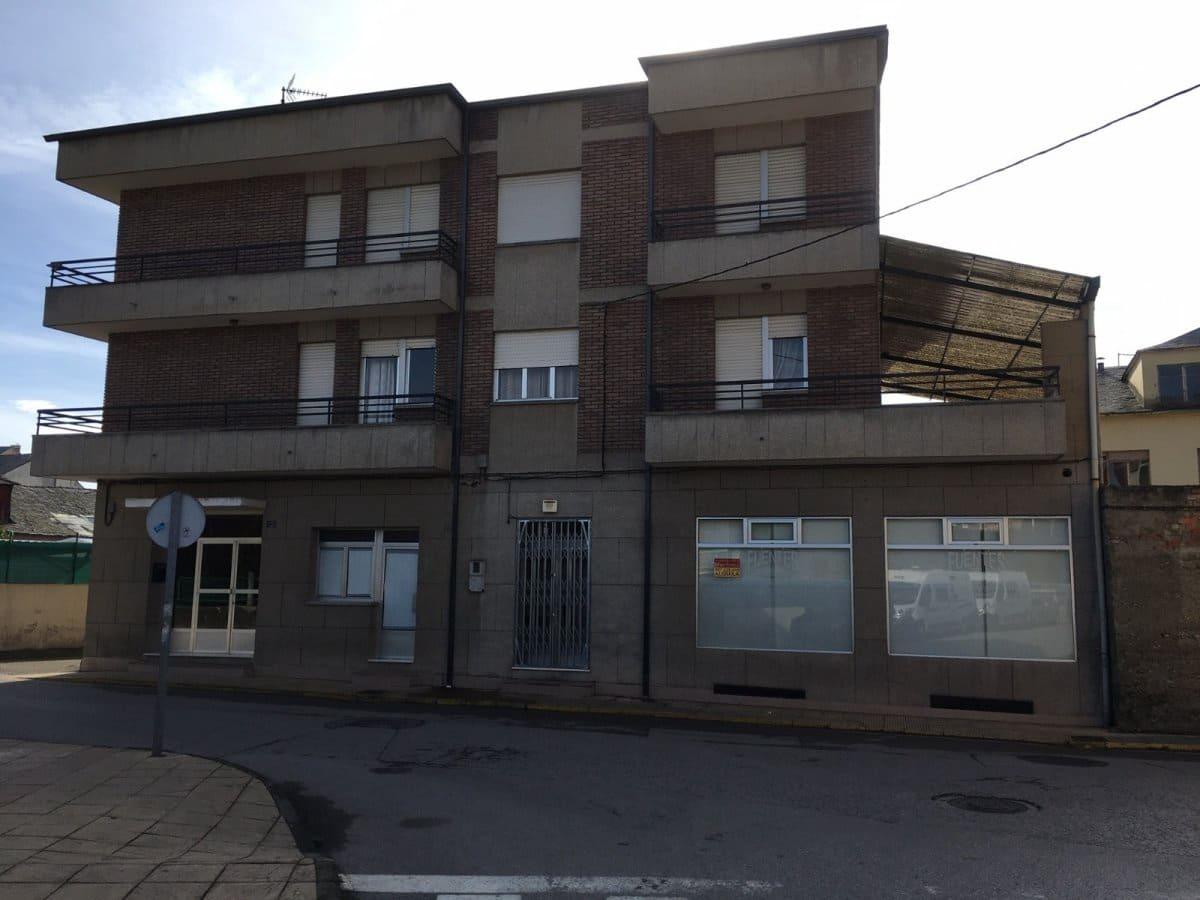 Comercial para arrendar em Cacabelos - 390 € (Ref: 6304322)