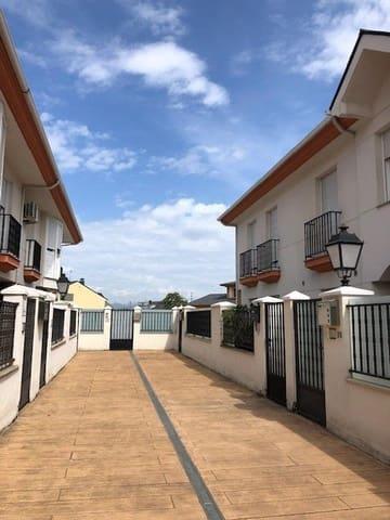 3 bedroom Terraced Villa for sale in Ponferrada - € 220,000 (Ref: 6304331)