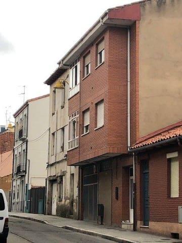 3 quarto Apartamento para venda em Leao cidade - 70 000 € (Ref: 6304337)