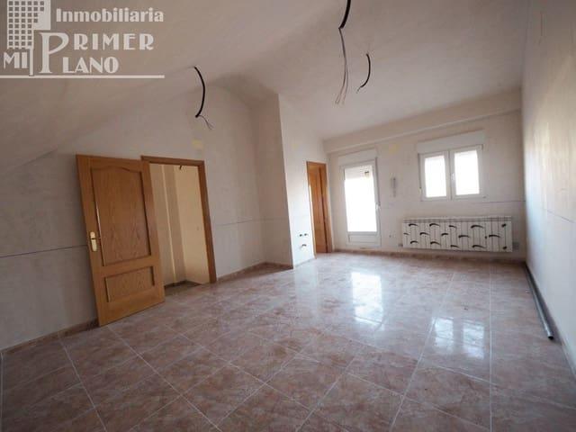 4 soverom Rekkehus til salgs i Tomelloso med garasje - € 140 000 (Ref: 6308916)