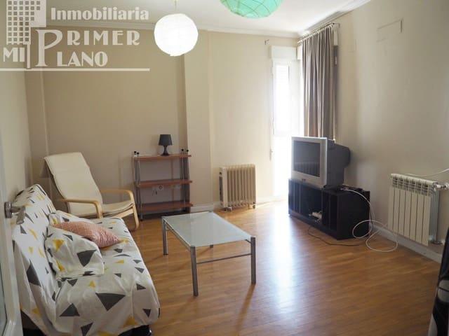 1 sypialnia Penthouse na sprzedaż w Tomelloso z garażem - 50 000 € (Ref: 6309075)