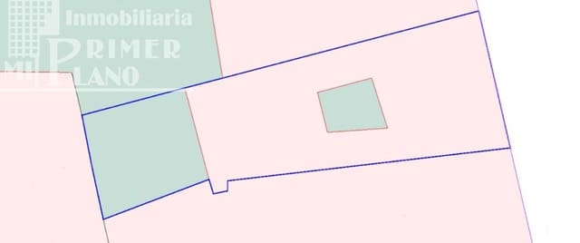 Tomt till salu i Tomelloso - 109 000 € (Ref: 6309148)