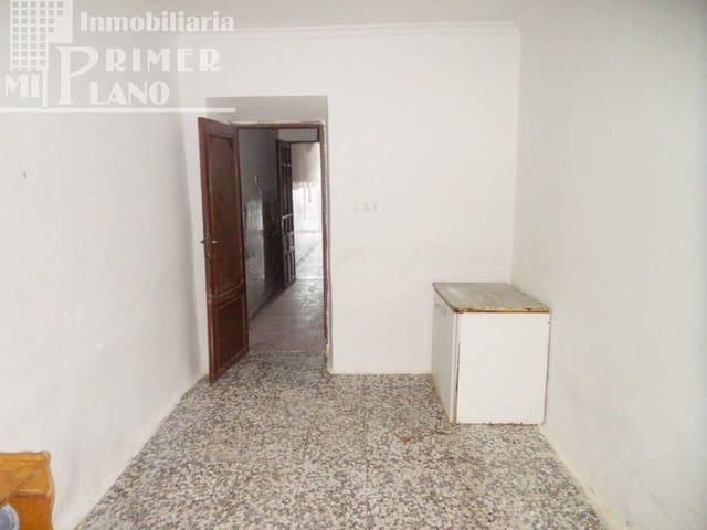 2 sypialnia Willa na sprzedaż w Tomelloso - 52 000 € (Ref: 6309226)