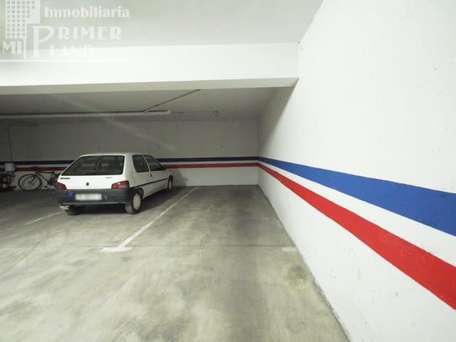 Garaż na sprzedaż w Tomelloso - 7 000 € (Ref: 6309369)