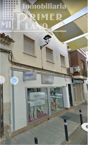 7 sovrum Kommersiell till salu i Tomelloso - 230 000 € (Ref: 6309744)