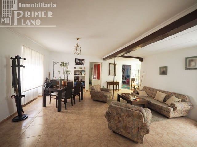 6 sypialnia Willa na sprzedaż w Pedro Munoz z garażem - 130 000 € (Ref: 6398754)