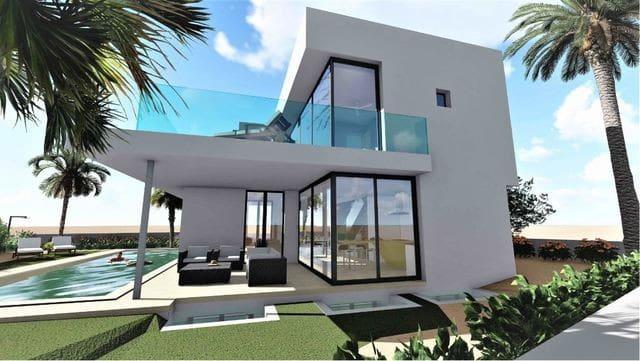 Terreno para Construção para venda em Desert Springs - 46 000 € (Ref: 6272582)