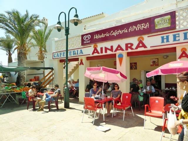 4 sypialnia Biznes na sprzedaż w Villaricos - 145 000 € (Ref: 6272584)