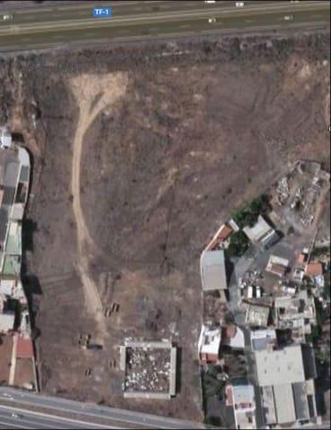 Rakentamaton maa vuokrattavana paikassa Arona - 6 000 € (Ref: 6274200)