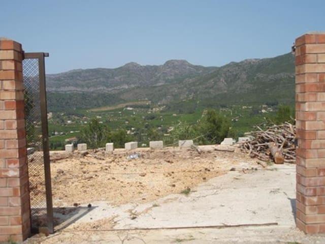 Działka budowlana na sprzedaż w Alzira - 49 000 € (Ref: 5974279)