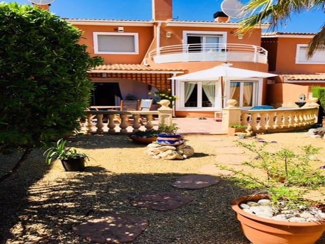 3 soveværelse Villa til leje i Gata de Gorgos med swimmingpool - € 650 (Ref: 6004095)