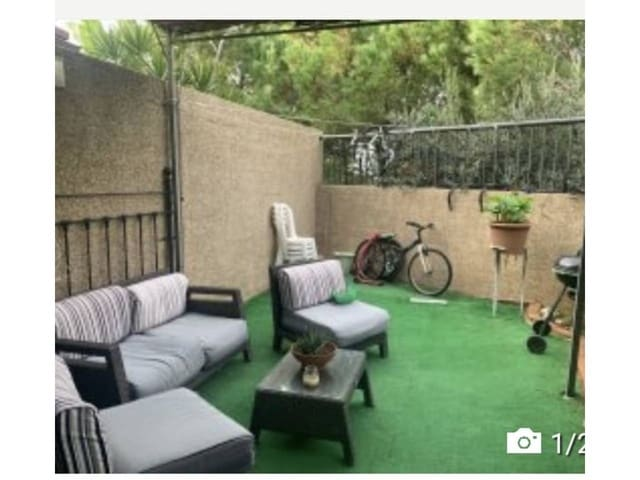 3 quarto Casa em Banda para venda em Anoreta com piscina garagem - 230 000 € (Ref: 6316541)