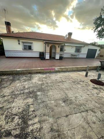 4 quarto Quinta/Casa Rural para venda em Santorcaz com garagem - 169 900 € (Ref: 6295508)