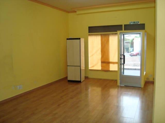 Comercial para arrendar em Los Belones - 400 € (Ref: 6280668)