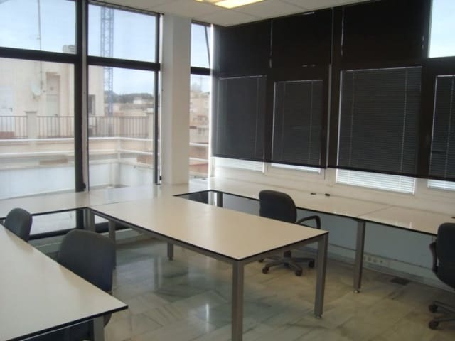 Kontor att hyra i Cartagena - 850 € (Ref: 6280679)