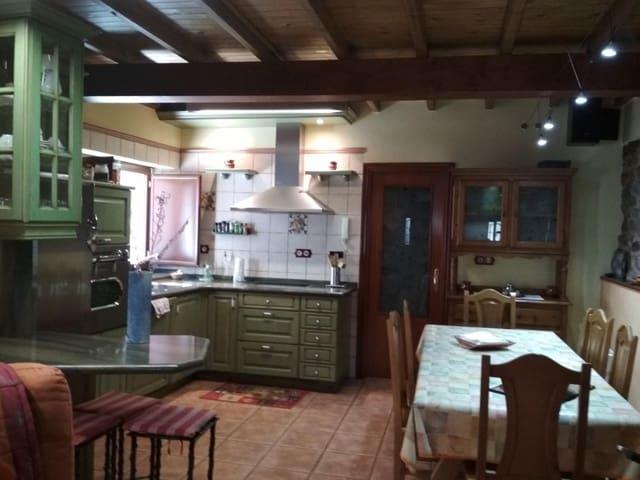 5 Zimmer Haus zu verkaufen in Cacabelos - 250.000 € (Ref: 6282633)