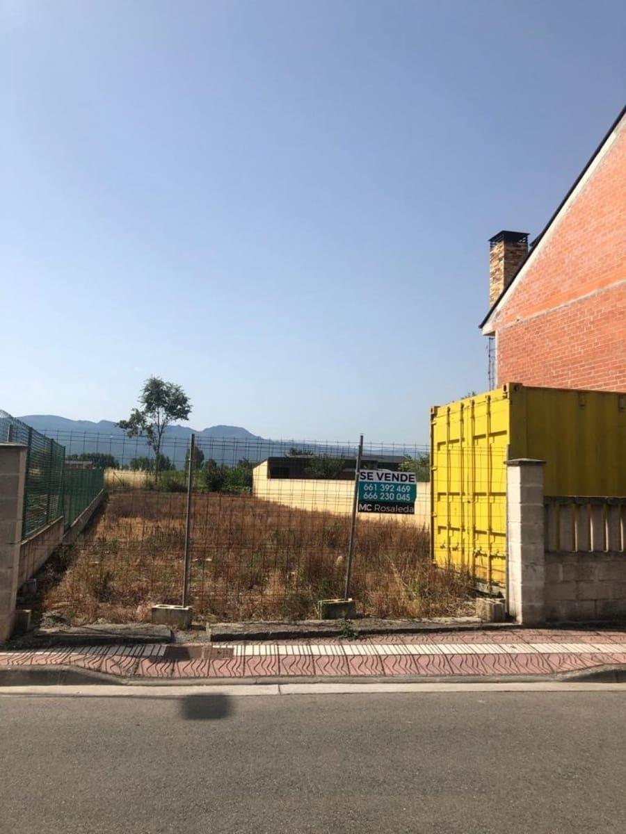 Działka budowlana na sprzedaż w Camponaraya - 55 000 € (Ref: 6282642)