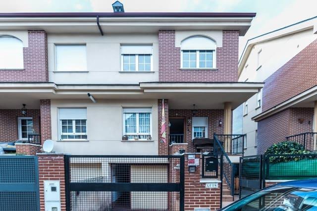 4 sovrum Radhus till salu i Cacabelos - 180 000 € (Ref: 6282662)