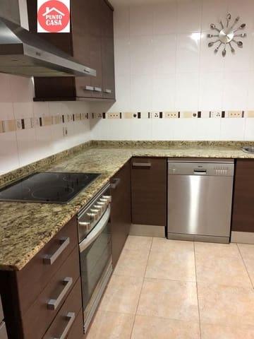 2 sovrum Lägenhet att hyra i La Vall d'Uixo - 450 € (Ref: 6304290)