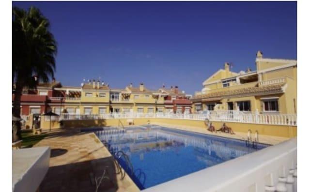 2 soveværelse Bungalow til salg i Torrevieja - € 199.900 (Ref: 6383078)