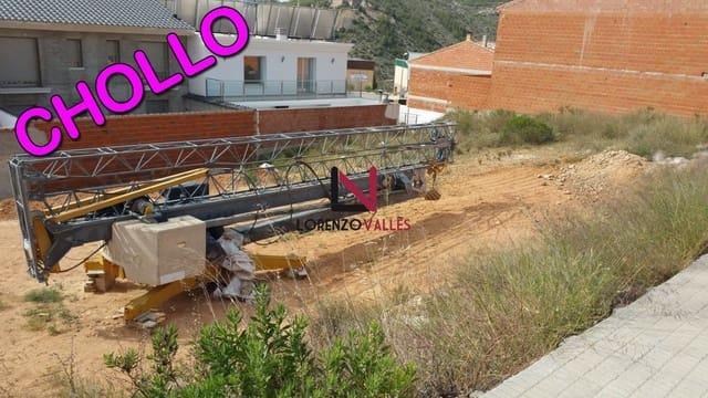 Landgrundstück zu verkaufen in Elche de la Sierra - 55.000 € (Ref: 6294432)