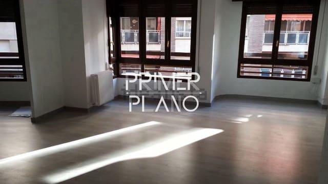 6 sypialnia Biuro na sprzedaż w Miasto Albacete - 350 000 € (Ref: 6294520)