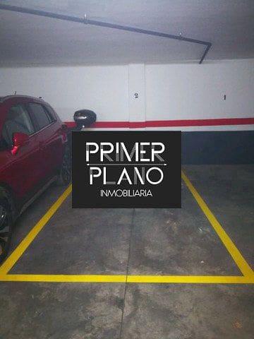 Garage for sale in Albacete city - € 14,000 (Ref: 6294572)
