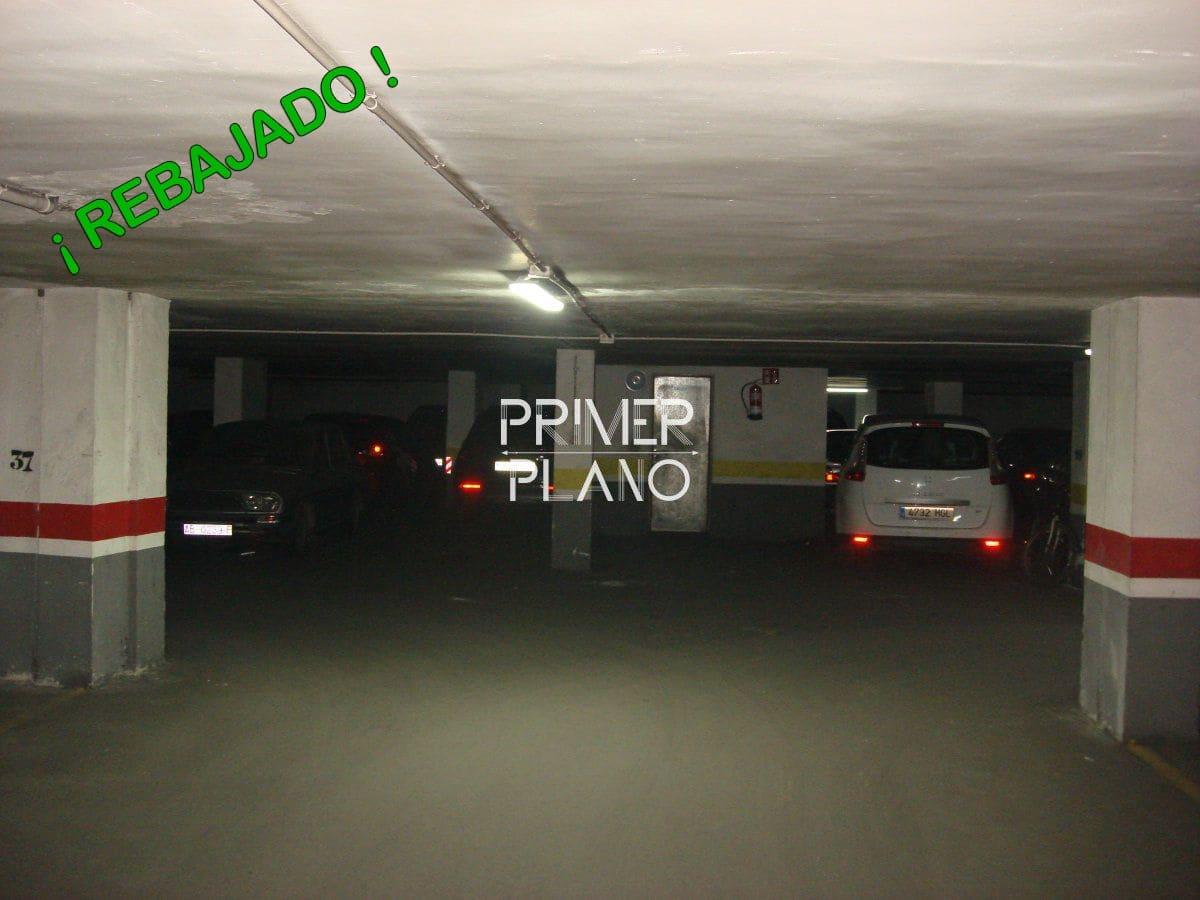 Garage for sale in Albacete city - € 18,000 (Ref: 6294580)