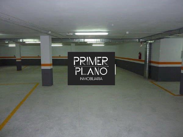 Garage for sale in Albacete city - € 18,000 (Ref: 6294621)