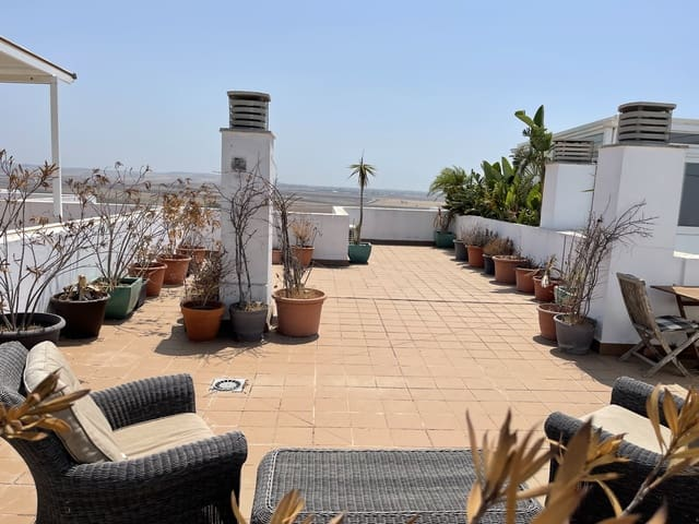 3 sovrum Takvåning till salu i Conil de la Frontera - 269 000 € (Ref: 6284124)