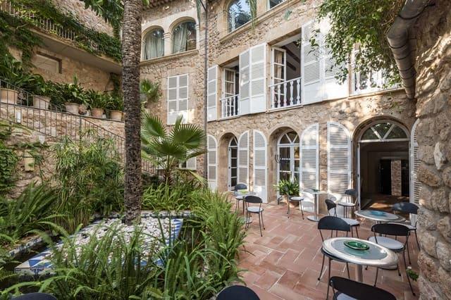 Hotell till salu i Fornalutx med pool - 3 900 000 € (Ref: 5132211)