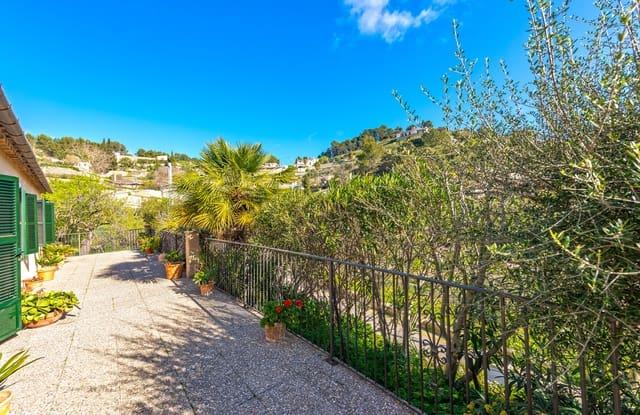 3 sypialnia Finka/Dom wiejski na sprzedaż w Galilea - 650 000 € (Ref: 5148360)