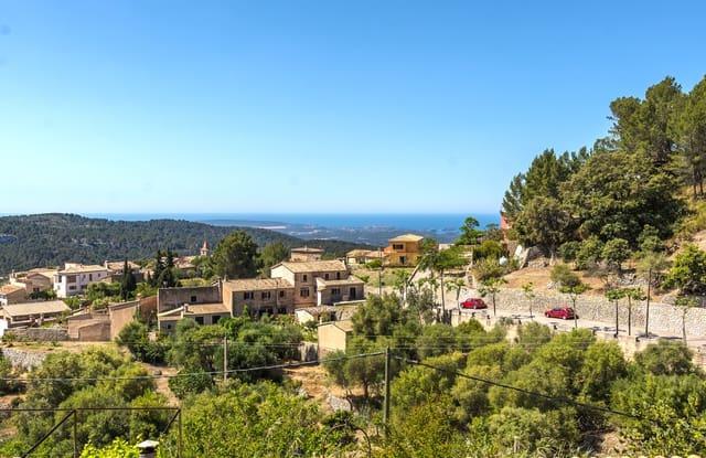 3 sypialnia Dom na sprzedaż w Galilea - 450 000 € (Ref: 5171313)