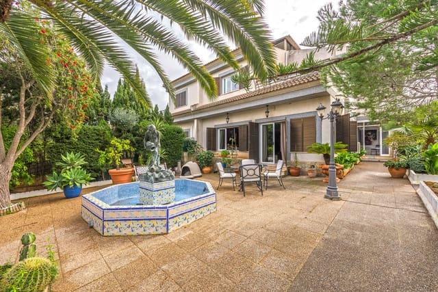 5 soverom Villa til salgs i Les Palmeres med svømmebasseng - € 690 000 (Ref: 5175827)