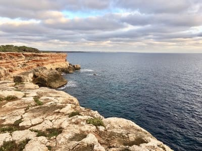 Undeveloped Land for sale in Cala Pi - € 1,340,000 (Ref: 5175847)