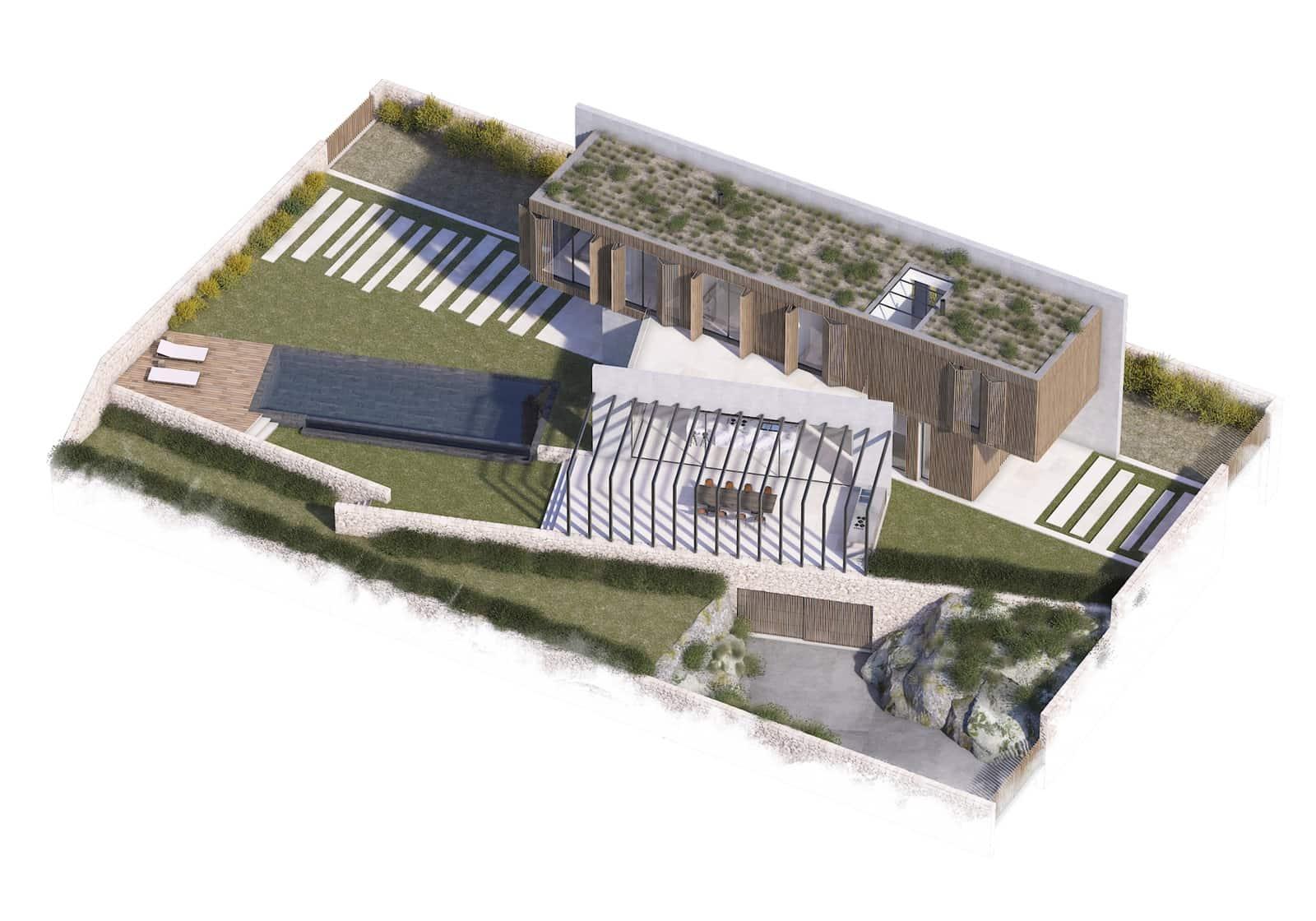 Landgrundstück zu verkaufen in Genova - 1.400.000 € (Ref: 5175890)
