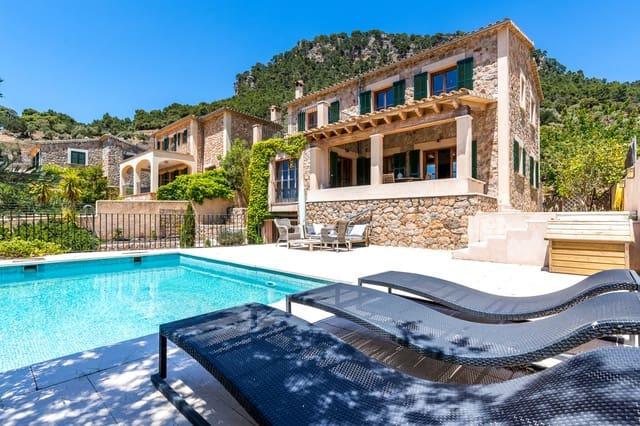 5 Zimmer Villa zu verkaufen in Valldemosa mit Pool - 850.000 € (Ref: 5179508)