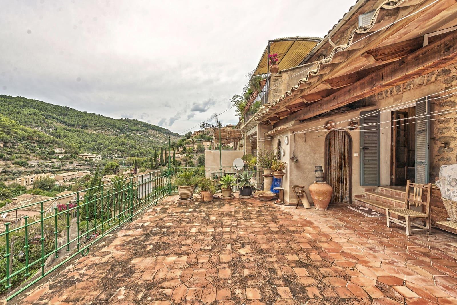 4 soveværelse Byhus til salg i Deia - € 700.000 (Ref: 5179587)